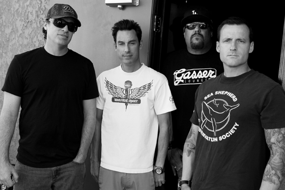 Pennywise and Millencolin - Palace Theatre - 01.03.11