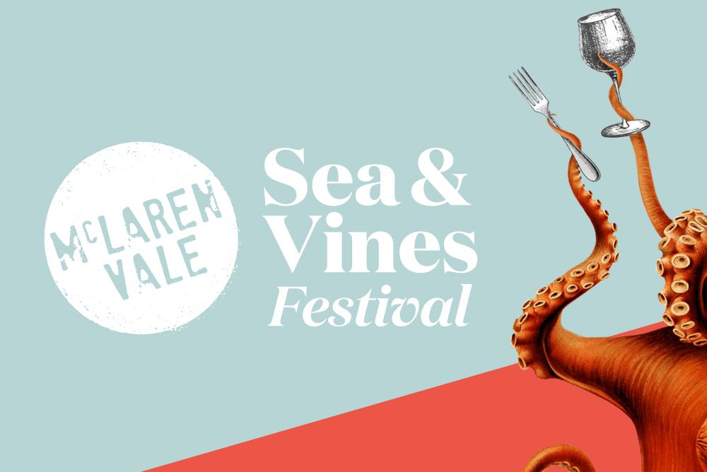 Oztix News Mclaren Vale Sea Amp Vines Festival Is Back