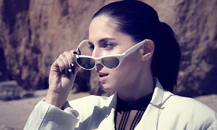 Electro-R&B star Nite Jewel returns to Australia