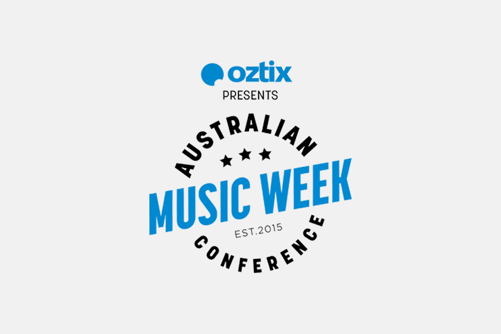 Australian Music Week drops major artist announce