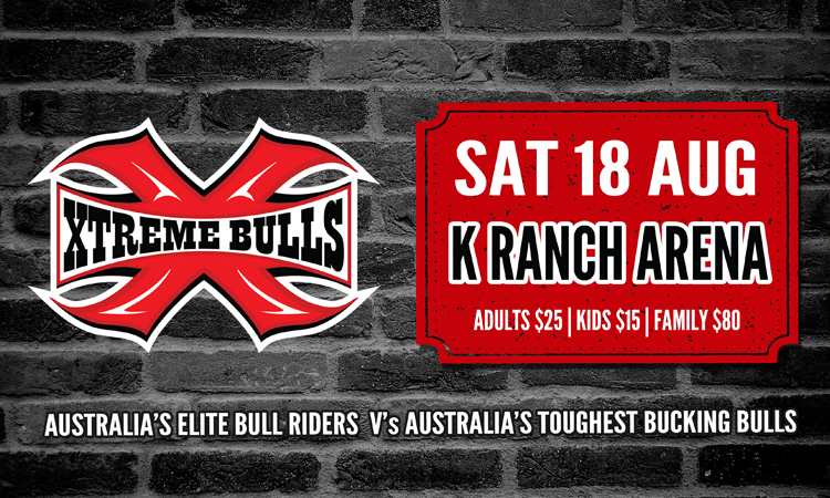 Xtreme Bulls Are Back By Popular Demand!