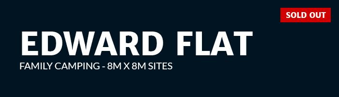 Edward Flat